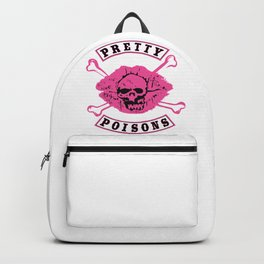 The Pretty Poisons Backpack