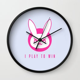 nerf this! Wall Clock