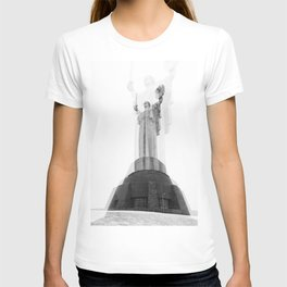 The Motherland Monument T-shirt