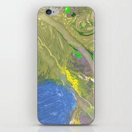In the Wilderness iPhone Skin
