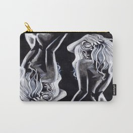 Going to Hell Carry-All Pouch