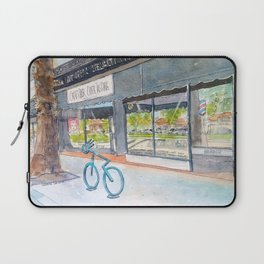 Morning Reflections at Stateside Crafts Laptop Sleeve