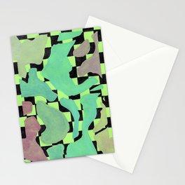 system interrupt Stationery Cards