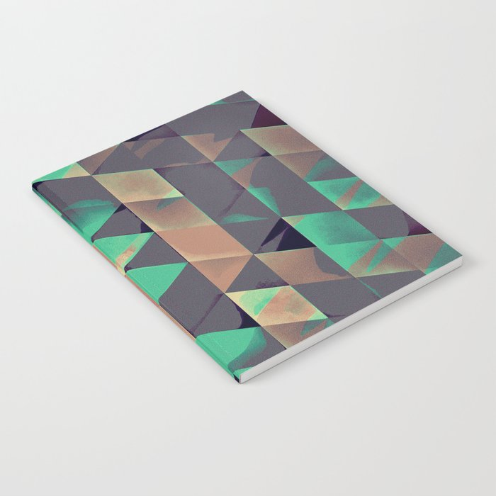 spyllx Notebook