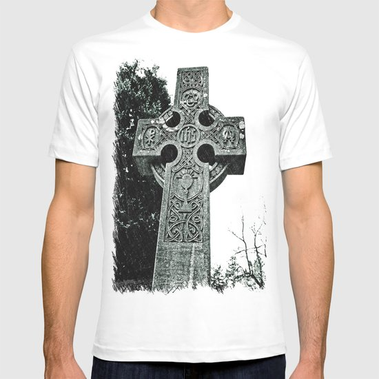 Celtic heritage T-shirt