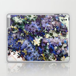 Garden Gate Laptop & iPad Skin