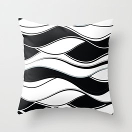 pattern 97 Throw Pillow