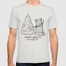 Pizza Rat T-shirt