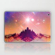 Santa Monica Lemonade_ Laptop & iPad Skin