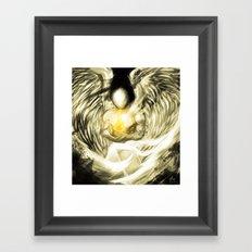 This Little Light of Mine V.2 Framed Art Print
