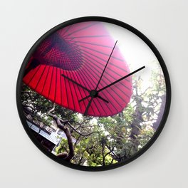 Higasa Wall Clock