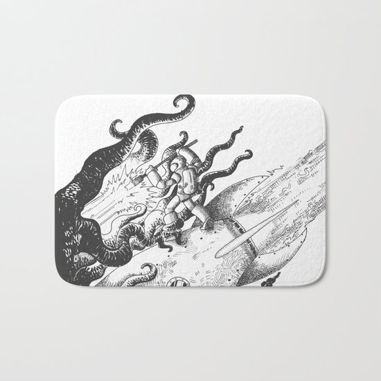 Ode to Joy Bath Mat
