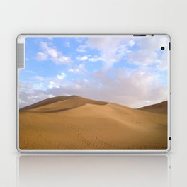 desert photography Laptop & iPad Skin