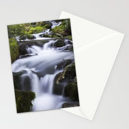 Serenity Springs Stationery Cards