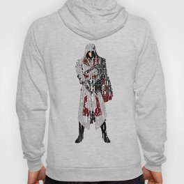 Ezio - Assassin's Creed Brotherhood Hoody