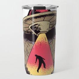 Homesickness - Ufo Travel Mug