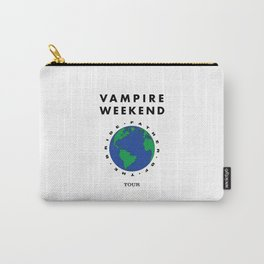 vampire Weekend Father Of The Bride FRONT Carry-All Pouch