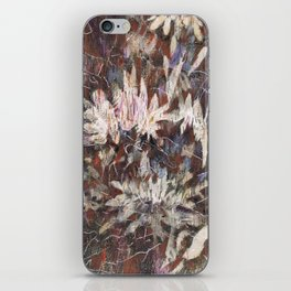 Night Garden II iPhone Skin