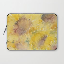 Sunburst Laptop Sleeve