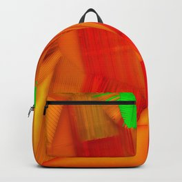 Softly parts strong bounded ... Backpack