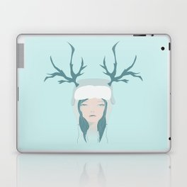 Winter. Laptop & iPad Skin