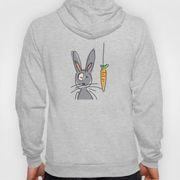 Carrot? Hoody