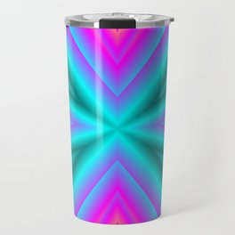 Magic of colors Travel Mug