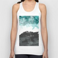 storm Tank Tops featuring storm by Golden Boy