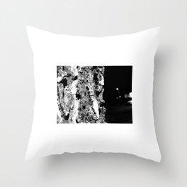 Tree -1 Throw Pillow