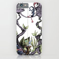 Tree Fun! Slim Case iPhone 6s