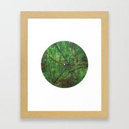 Geometrie #1 Framed Art Print