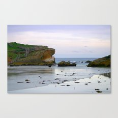 Middle Island Canvas Print