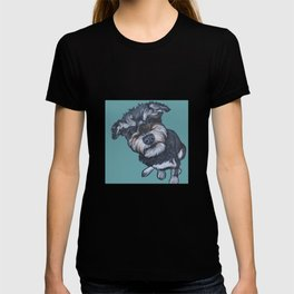 Benji the Schnoodle T-shirt