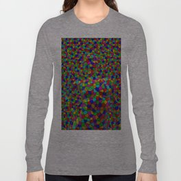 Humans_Yianart Long Sleeve T-shirt