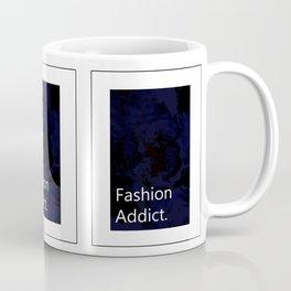 Fashion City: Fashion Addict Coffee Mug