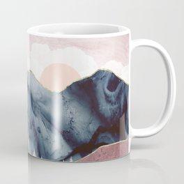 Mauve Vista Coffee Mug