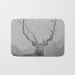 The Deer Bath Mat