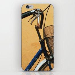 Un Vélo iPhone Skin