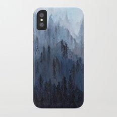 Mists No. 3 iPhone X Slim Case