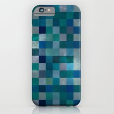 Blues Slim Case iPhone 6s