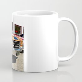 Classic Chevelle Coffee Mug