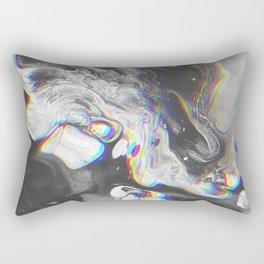 (S)AINT Rectangular Pillow