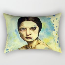 G3 Rectangular Pillow