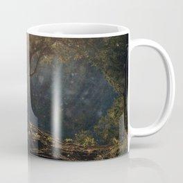 a special kind of night Coffee Mug
