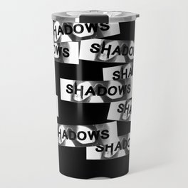 Censored Travel Mug