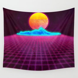 Bring It Back Wall Tapestry