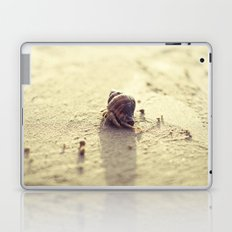Little Hermit Laptop & iPad Skin