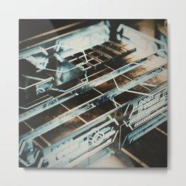 20160507 | RETRO Metal Print