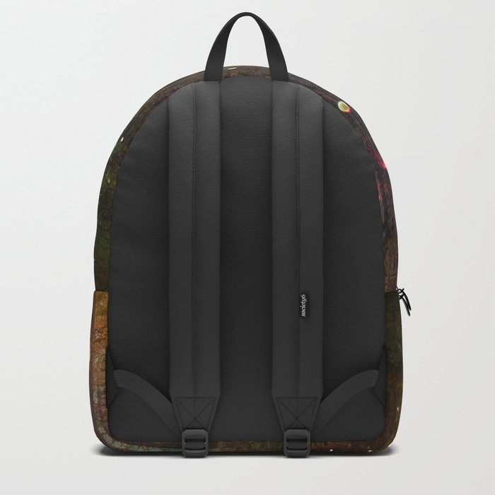 Midsummer Night's Dream Backpack