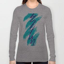 Jazz cup Long Sleeve T-shirt